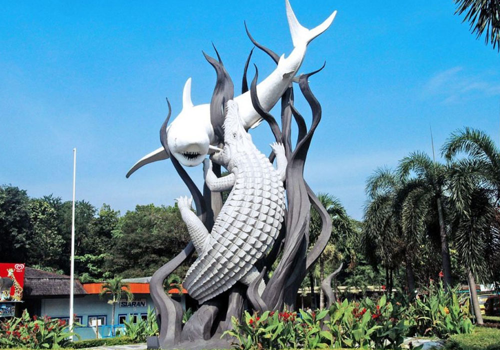 What the most delicious foods from surabaya?